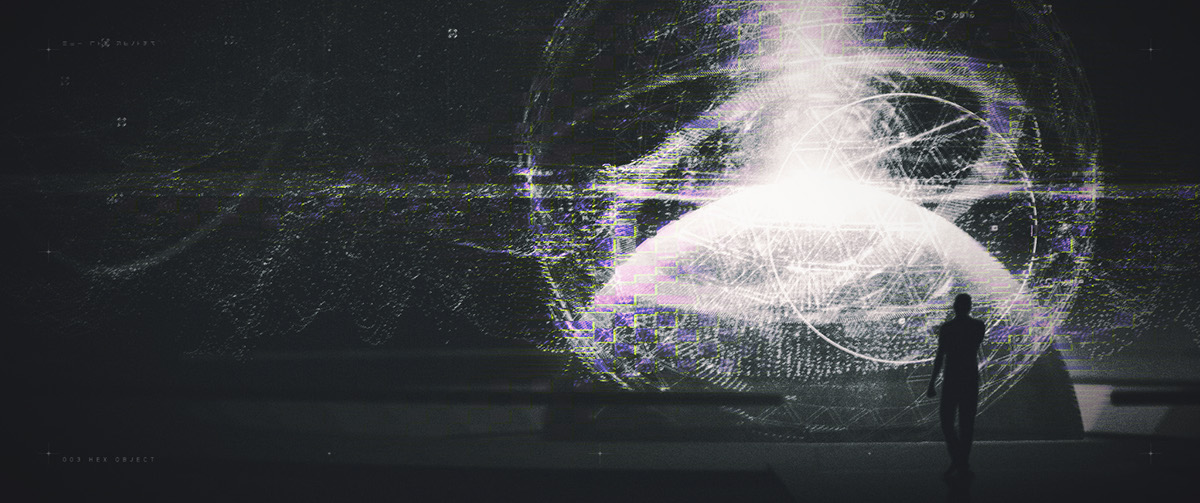 concept abstract Interface digital learnsquared Data future Scifi science fiction UI