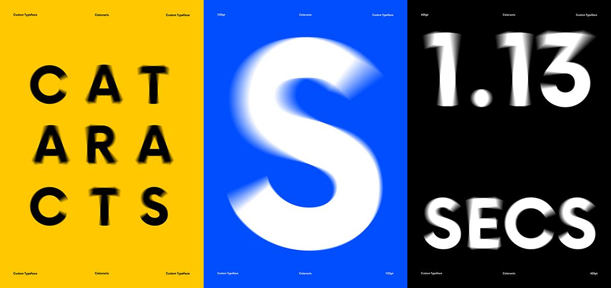 spin Documentary  graphic design  print design  paralympics Tokyo 2020 poster Typeface Chris McDonald sport