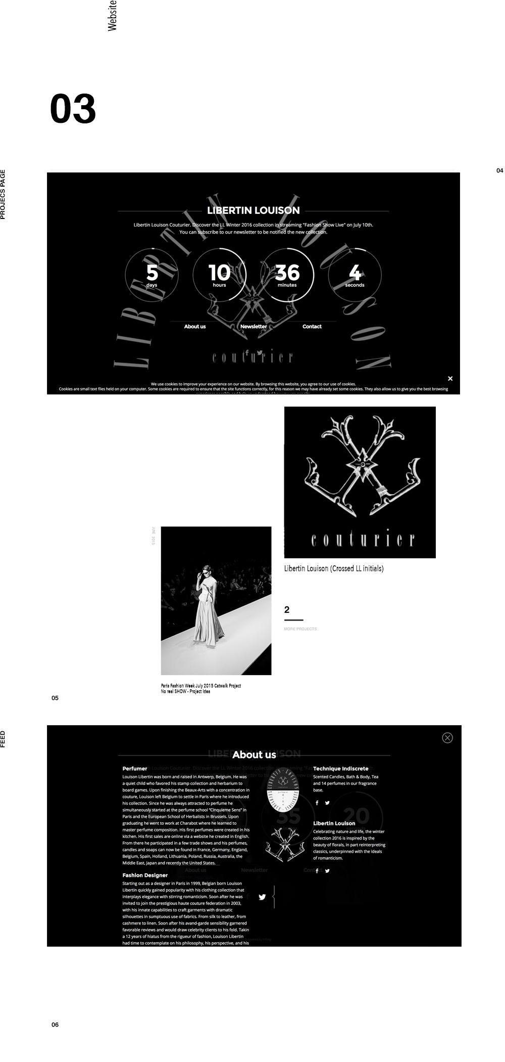 perfume,Logotype,Infinity Agency,garjan atwood,Marla Lombardo,Louison Libertin,technique indiscrete,paris fashion week