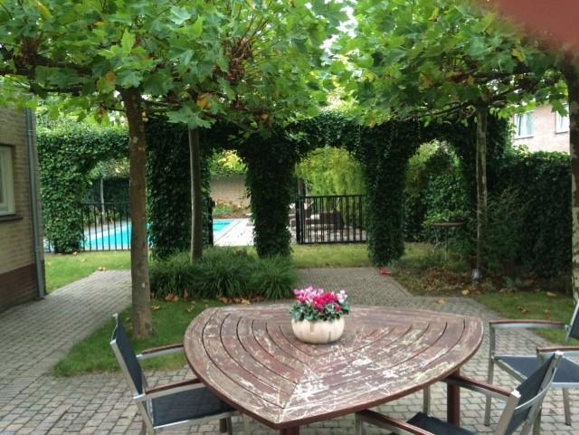 Fdp tuin en landschap design for Huis en tuin nuenen