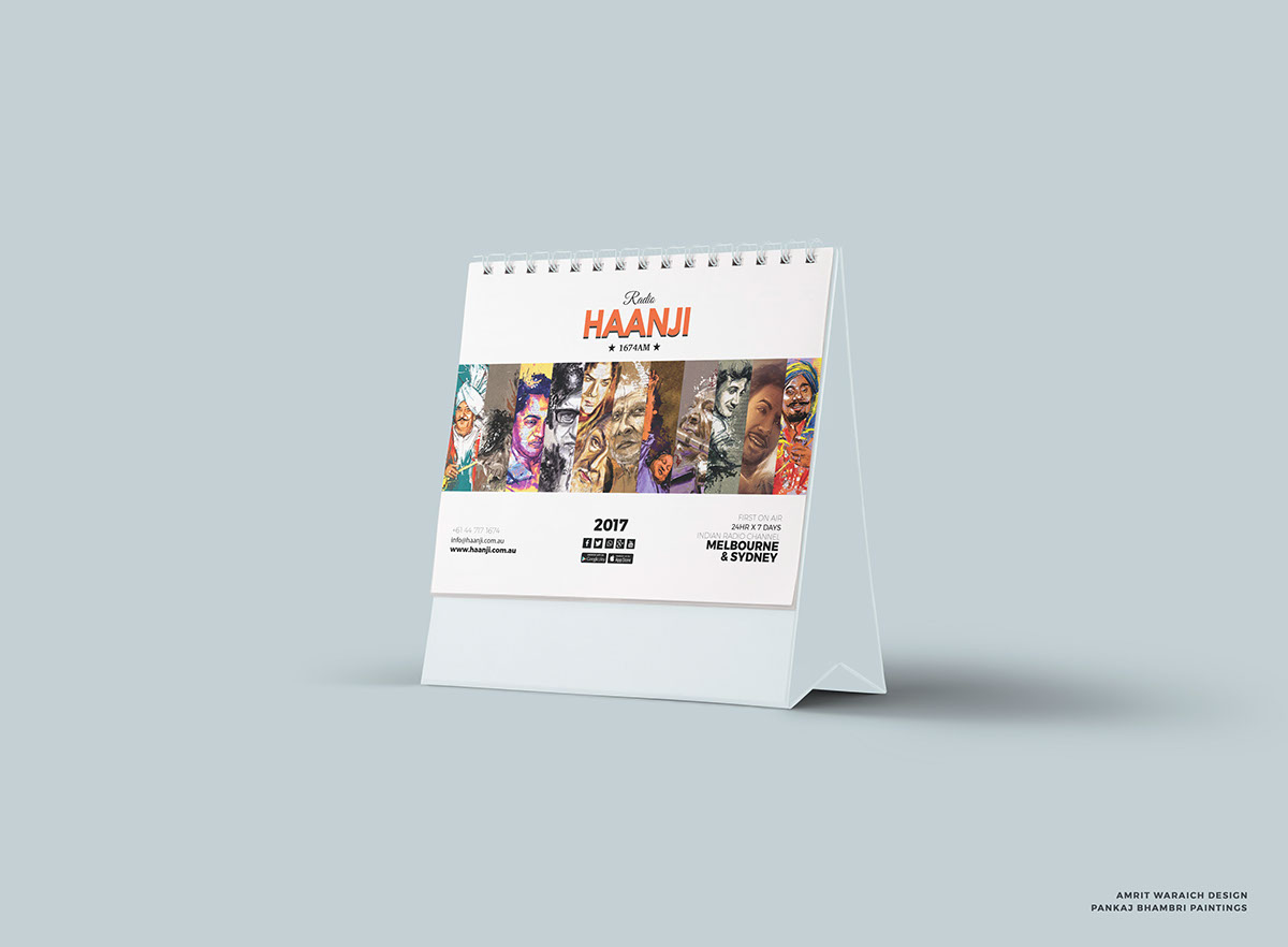 Calendar Templates Graphic Design : Calendar layout design on aiga member gallery