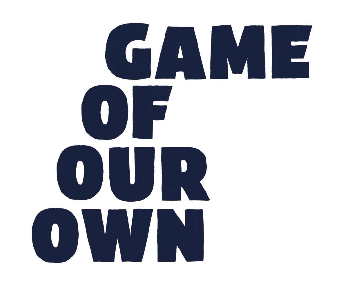 FA Game Of Our Own programme: Branding and resources on Behance