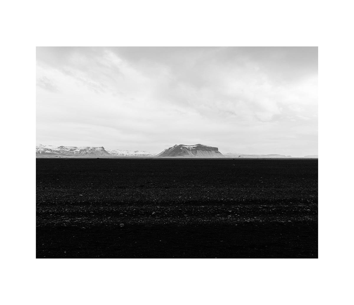 Adobe Portfolio iceland BLW FINEART