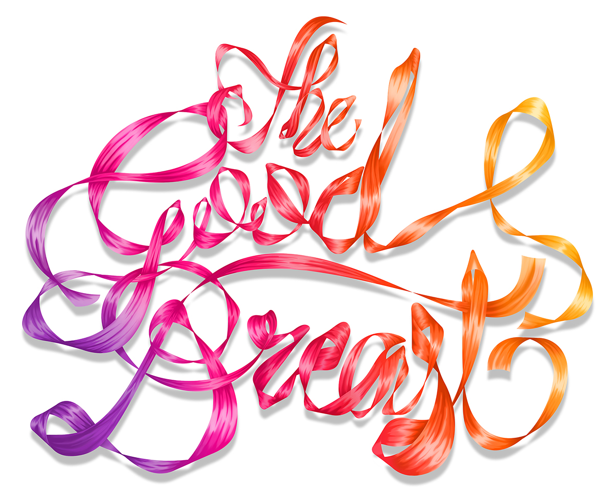 The Good Breast - Documentary Title on Behance