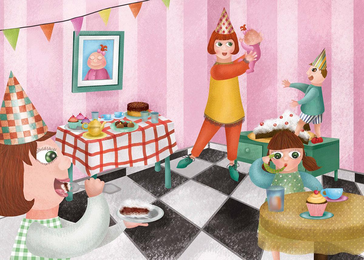 libro ilustrado Libro Infantil ilustracion ilustración infantil