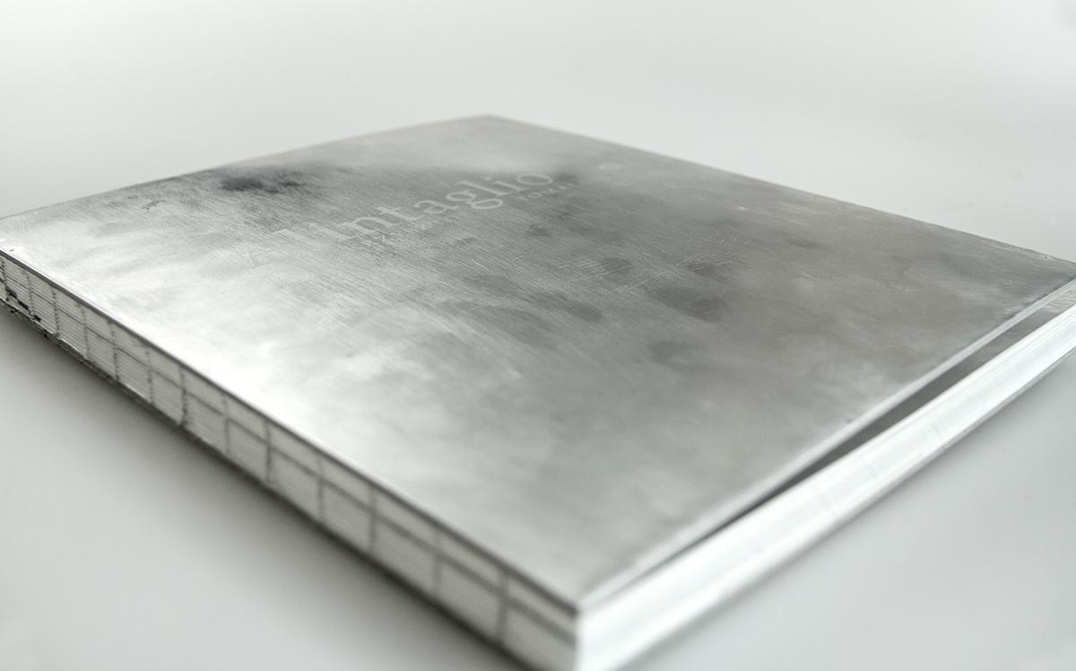 book,editorial,cover,aluminium,alintaglio,Catalogue,Album
