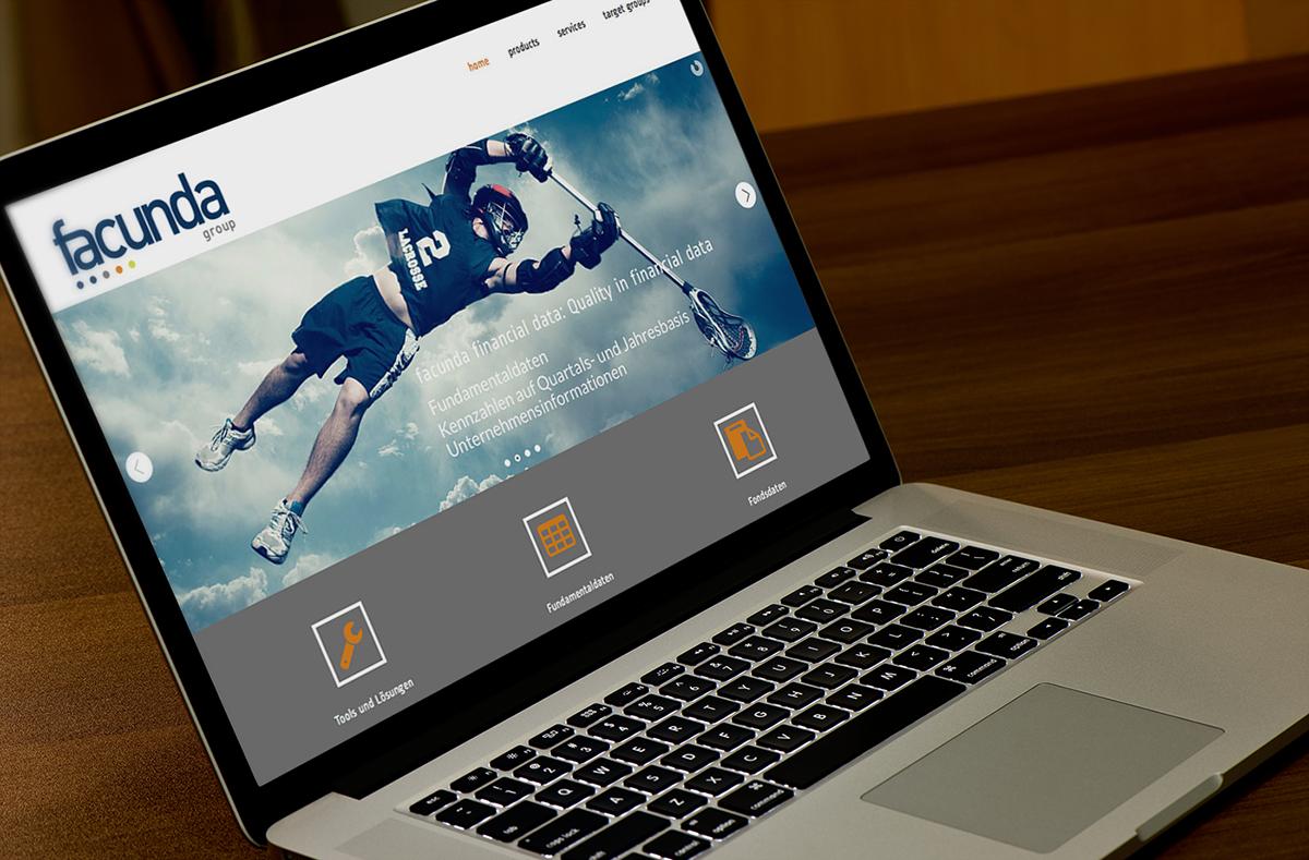 stationary Website Broschüren