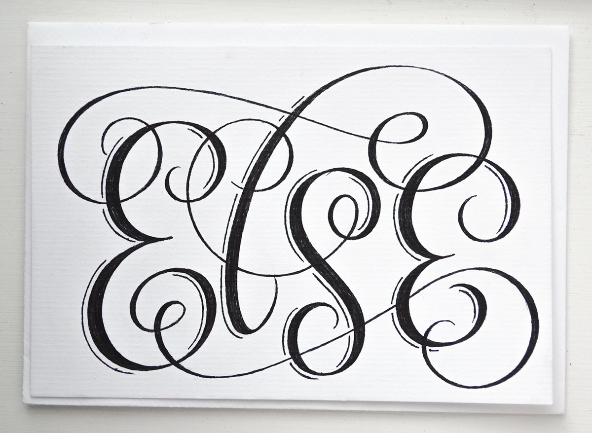 lettering,handmade,Illustrator,ilena,ilenacorke