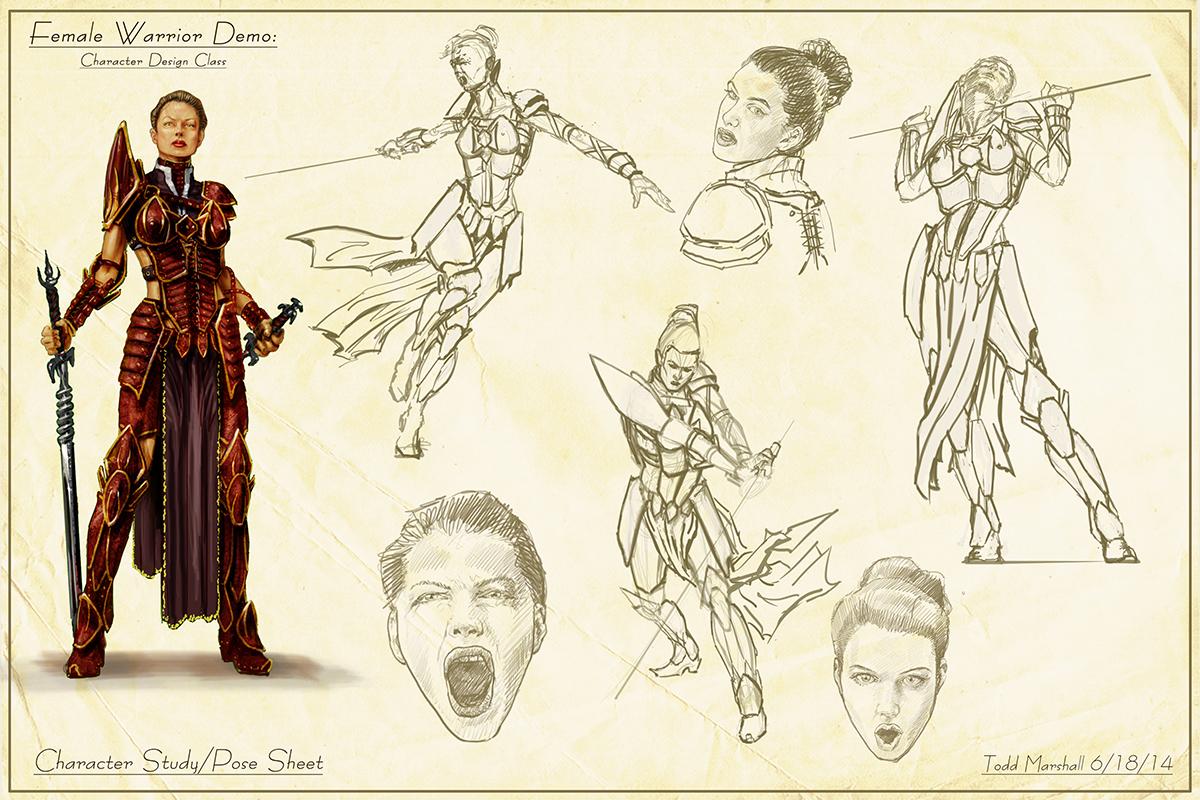 Design Vs Art Concept Art Illustration