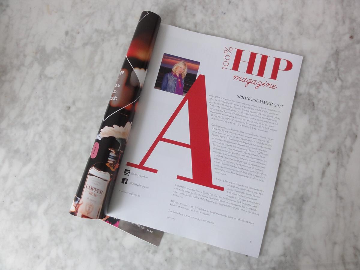 Hip Zwangerschapskleding.Hip Magazine On Behance