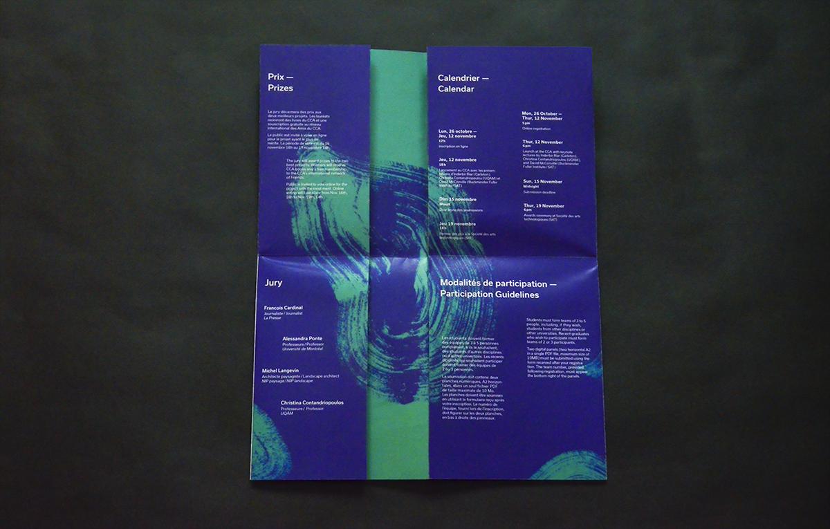 graphic design  branding  Archipel archipelago Web Design  student project typography   Louis Dunnigan Raymond