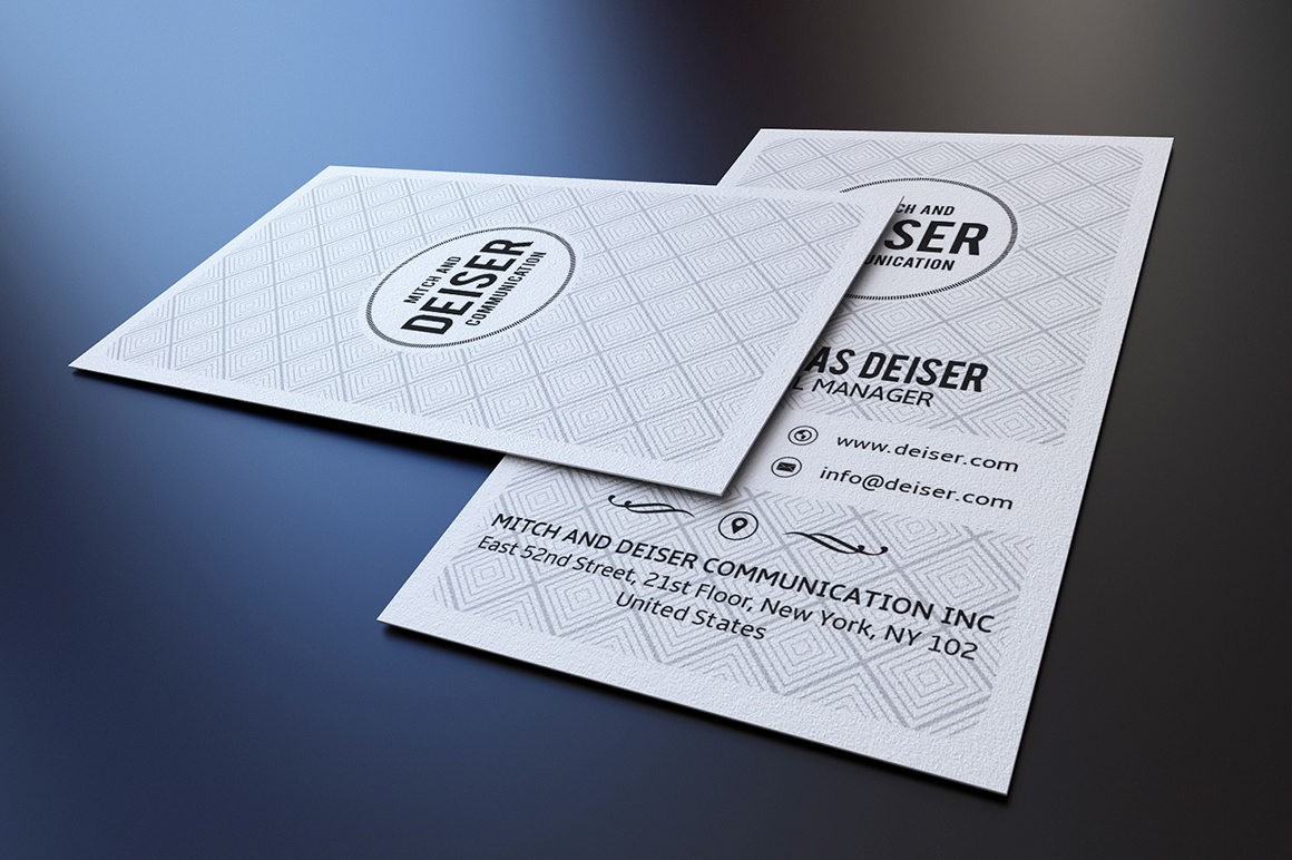 100 massive business card bundle on behance best fits you and the logo can be replaced with yours fonts used in each template are free fonts download links can be found inside the help file magicingreecefo Choice Image