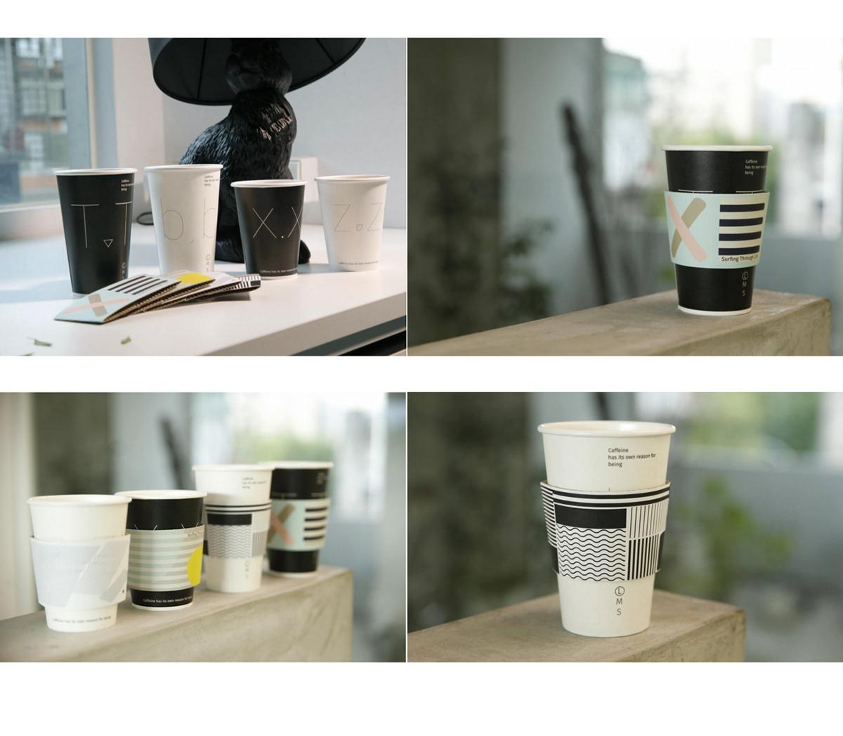 citycafe cafe taiwan 7-11 cup summer