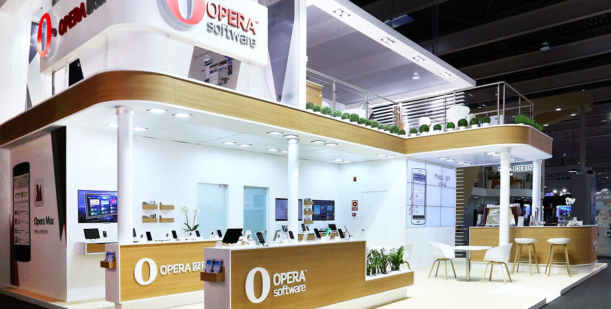 Exhibition Stand Design Software : Image gallery barcelona opera