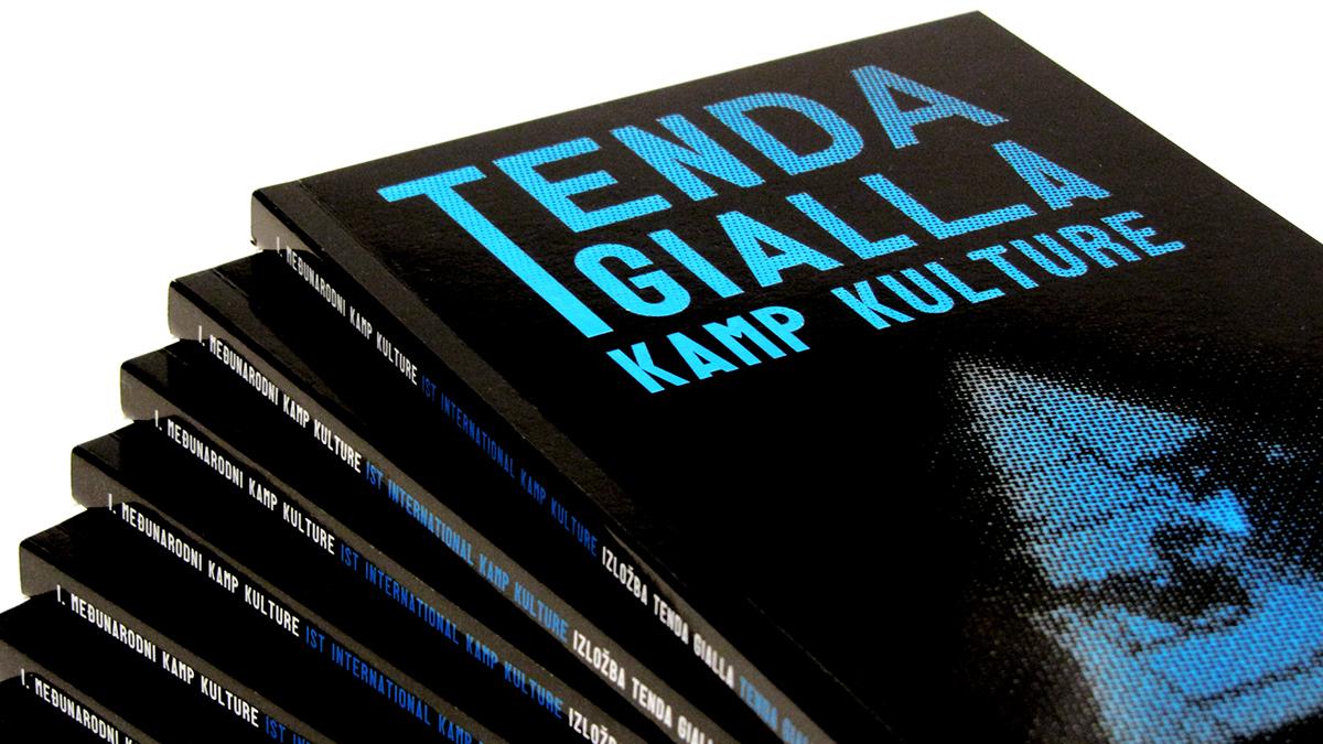 Tenda Gialla culture Exhibition