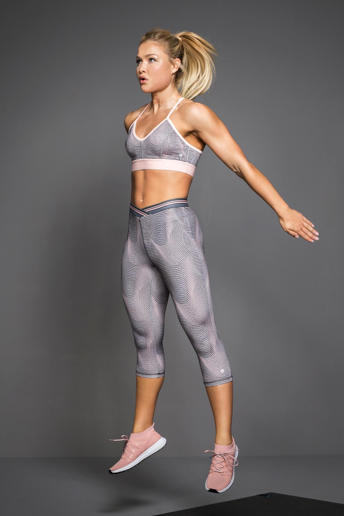 sophia thiel workout