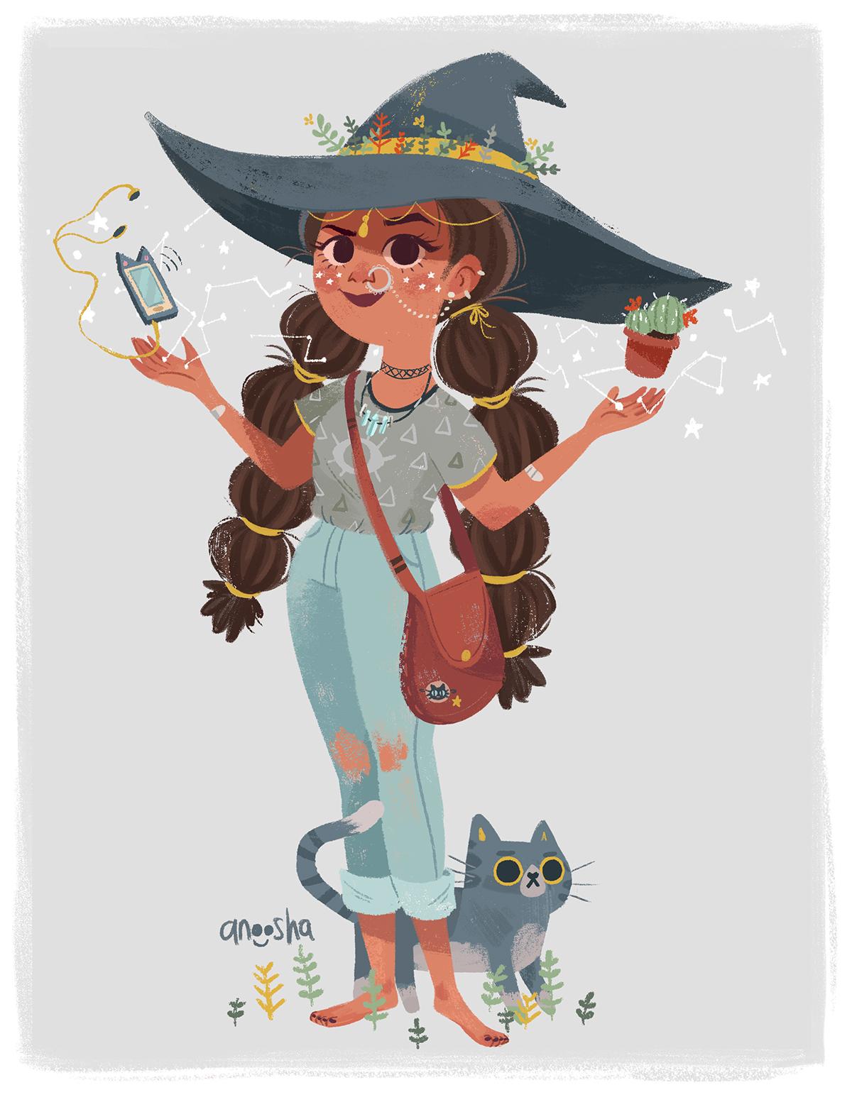 Character Design Jobs Toronto : Girls on behance