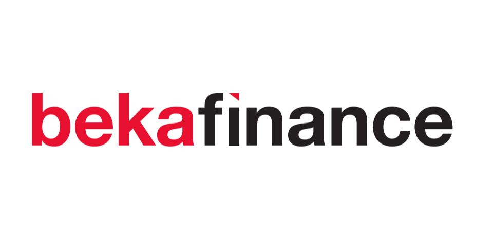 BEKA Finance on Behance