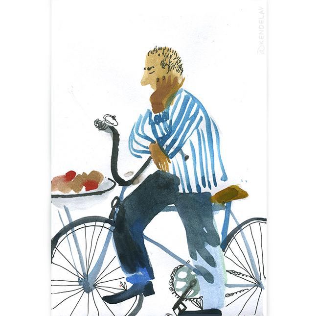 Изображение может содержать: велосипед, велосипедное колесо и велосипед.