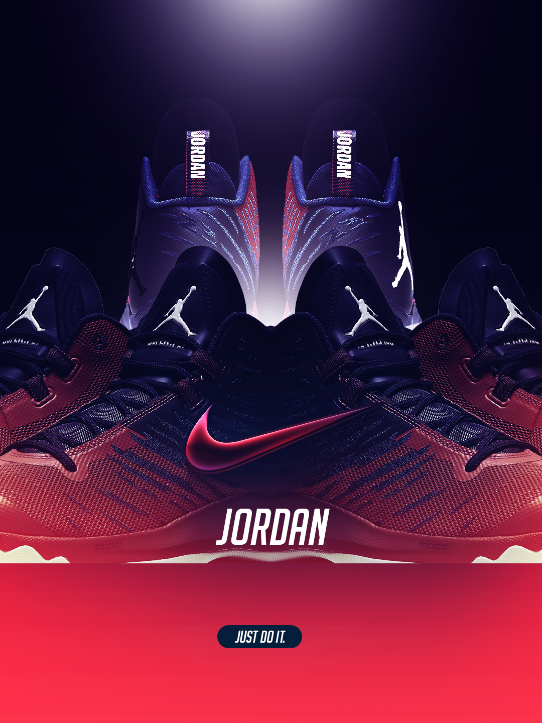 Nike Jordan Superfly 5 on Behance 387cc067f