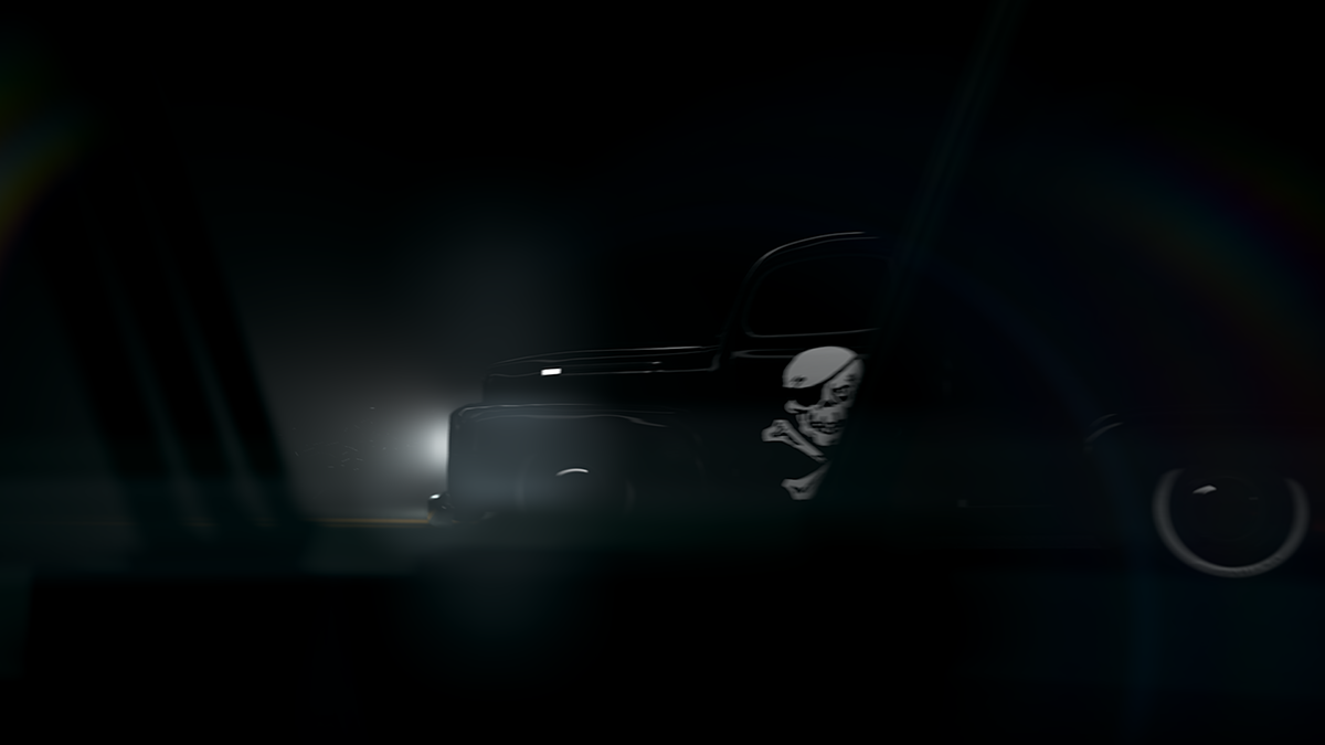 road runner vray ford f1 Lamborghini Gallardo pontiac firebird vintage muscle car motion design