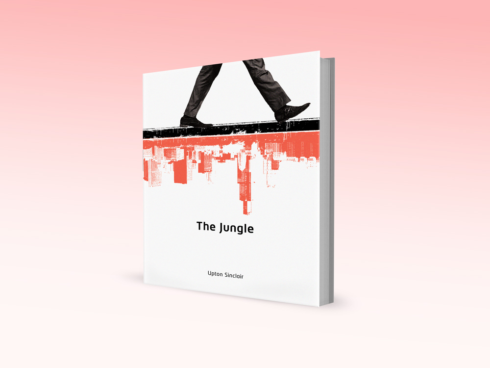 the jungle by upton sinclair student