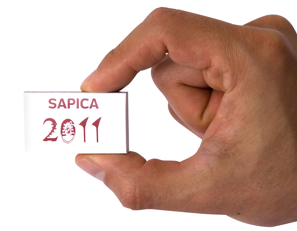 sapica 2011