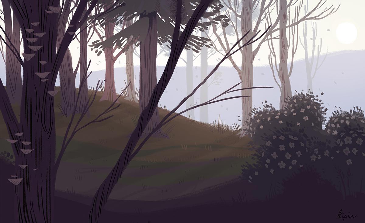 Practice,woods,forest,maiden,fantasy,Magic