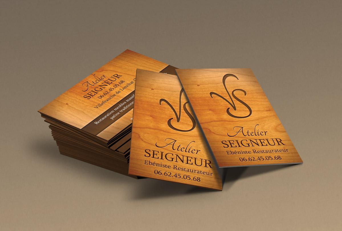 ébéniste,restaurateur,bois,carte de visite,logo,flyer,publicité,marqueterie,cabinetmaker