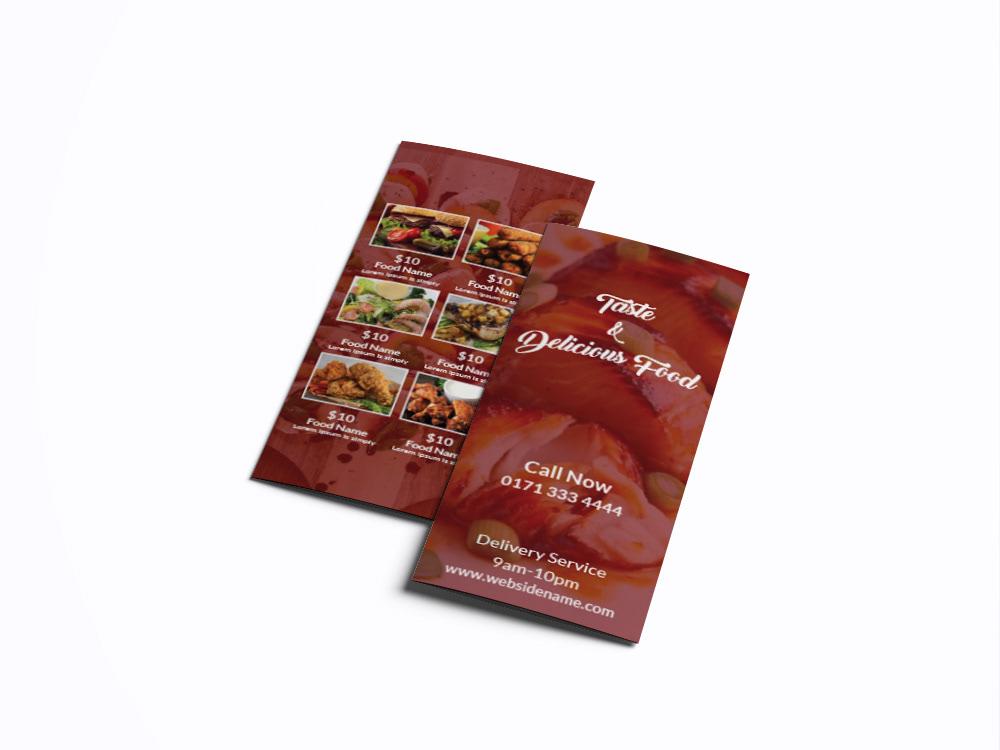 Image may contain: food, book and menu