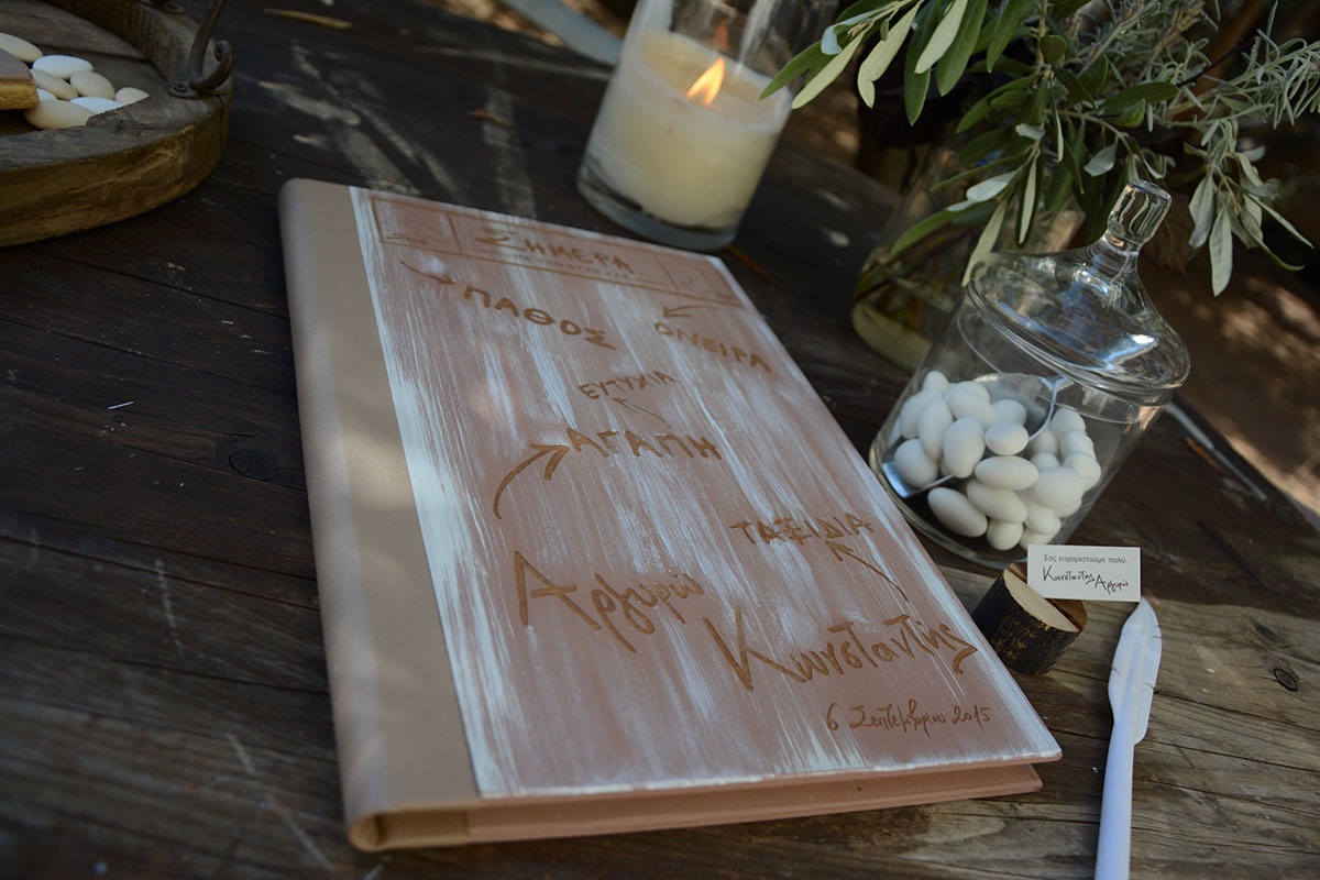 guestbook destination wedding Concept Wedding