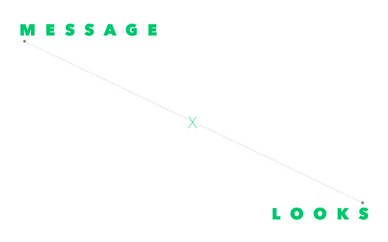 pratt Education Design School graduate design Logo Design no logo concept development dialogue
