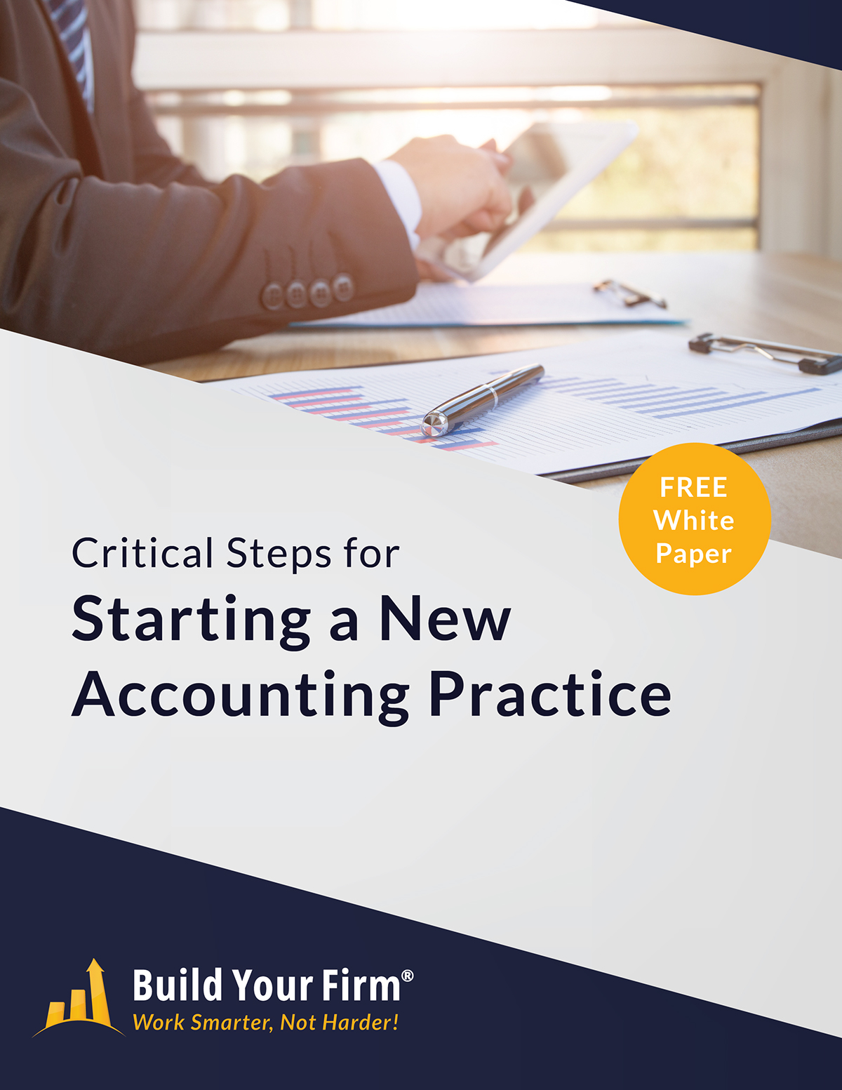 How to Build an Accounting Practice recommendations