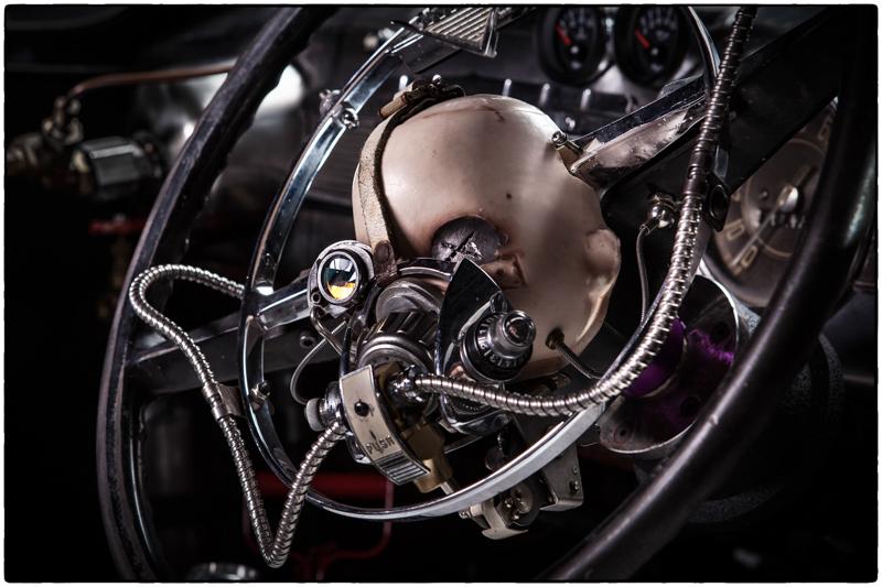Mad Max Fury Road John Platt big foot interceptor buick nux Nux's Vehicle Cars