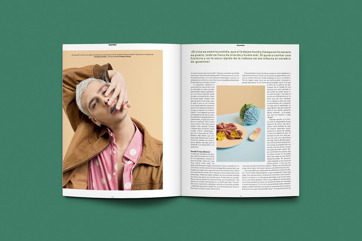 octopus setdesign stilllife eduardocasanova editorial foodstylist conceptualfood