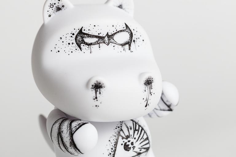 vinyl munnyworld DIY Kidrobot vinyl figures toy