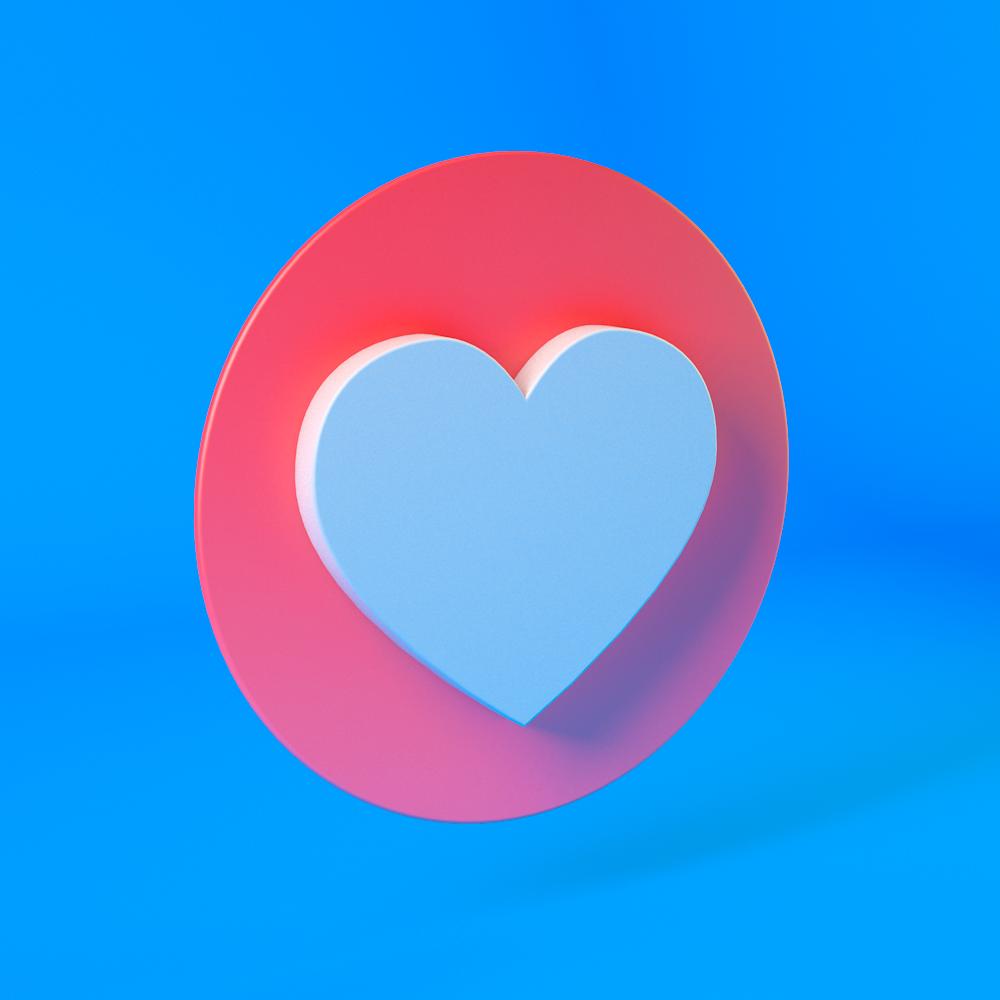 3d facebook emoji on behance thank you biocorpaavc Choice Image