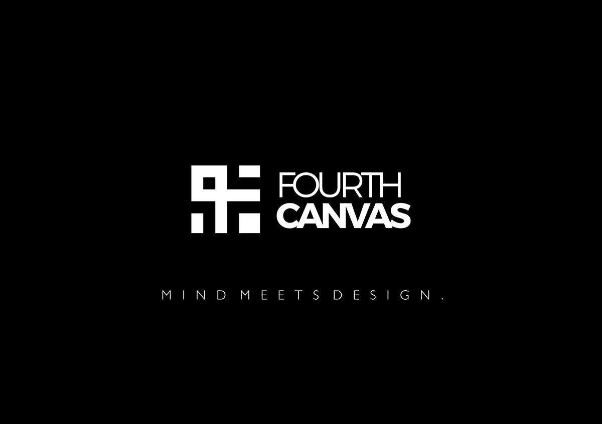 FOURTHCANVAS OFFICIAL DESIGN PORTFOLIO - PDF on Behance