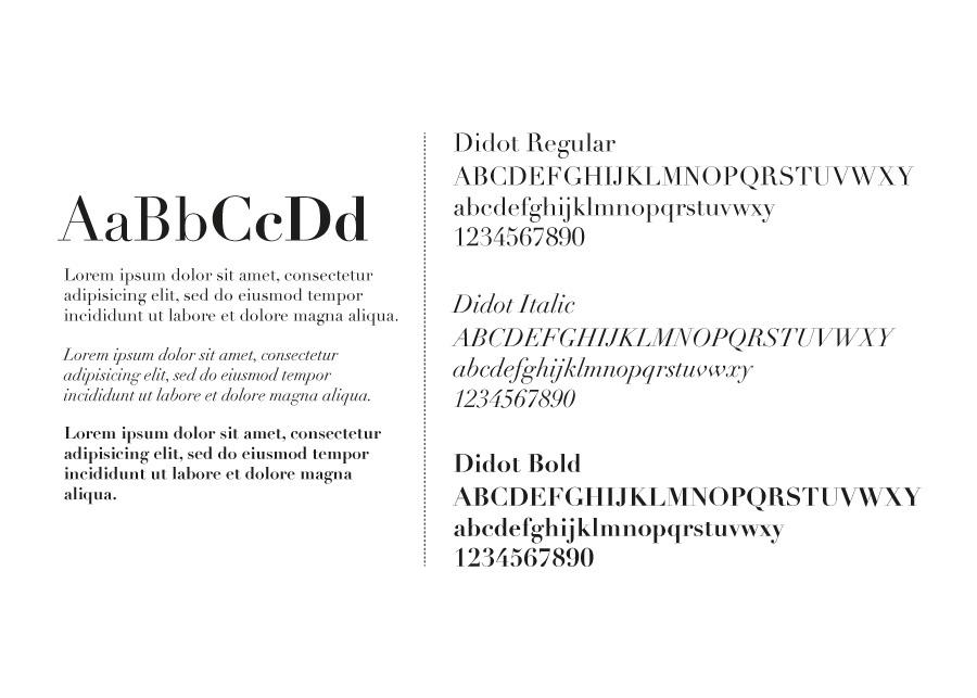 brand identity art