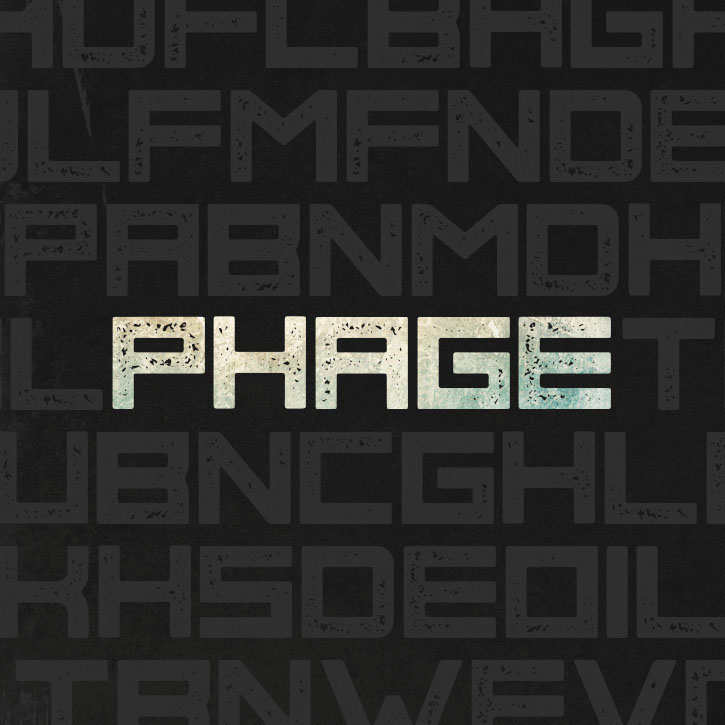Phage Font Download