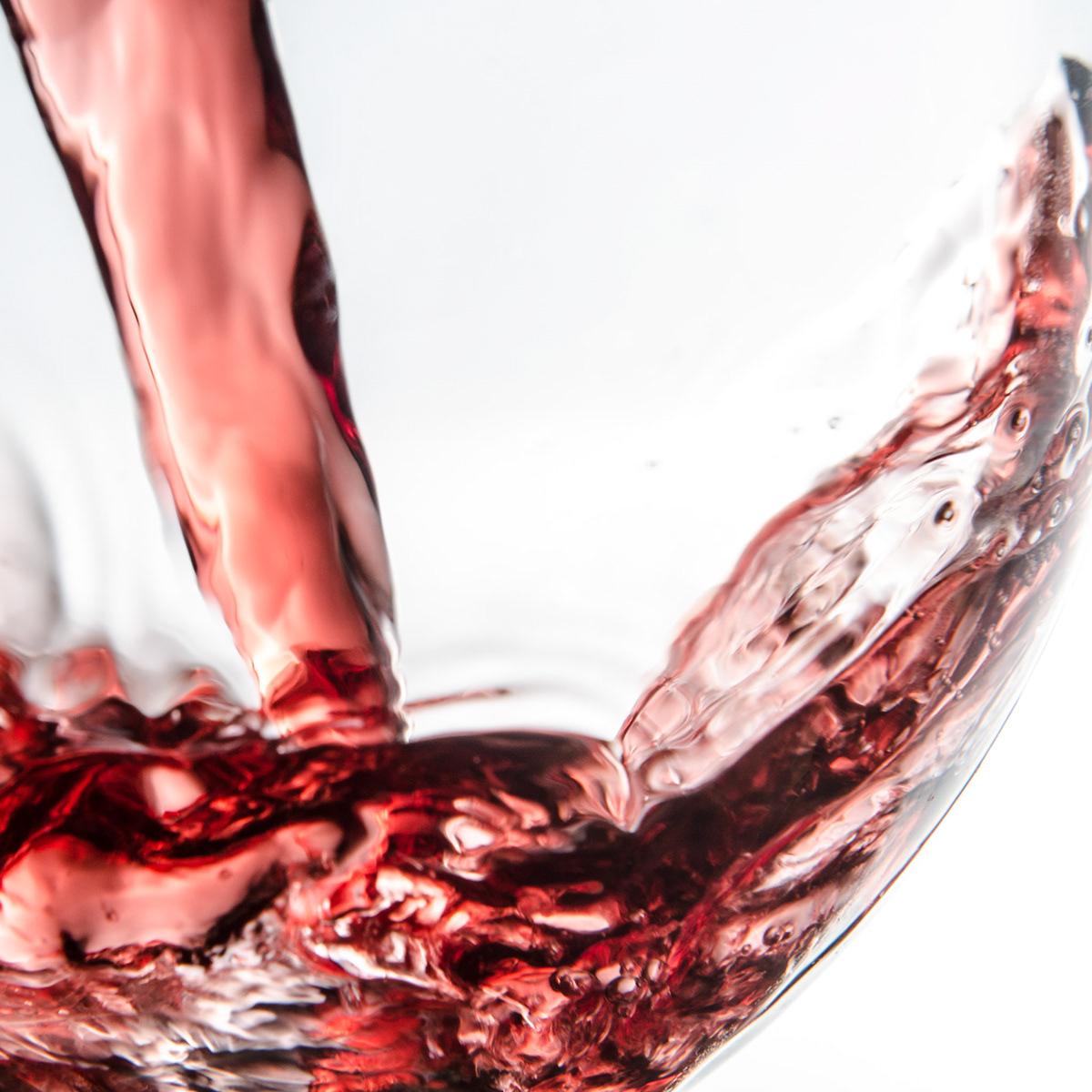 Adobe Portfolio wine abstract drink taste close-up