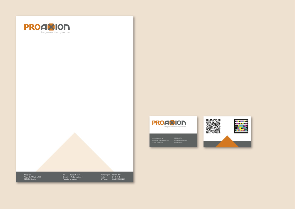 logo Corporate Design House style Business Cards envelope