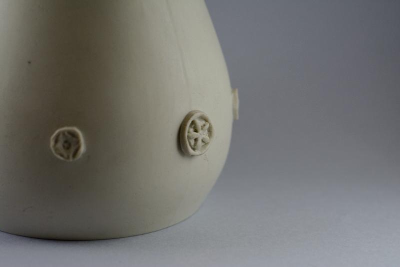 ceramics  porcelain accessories product Vase plants