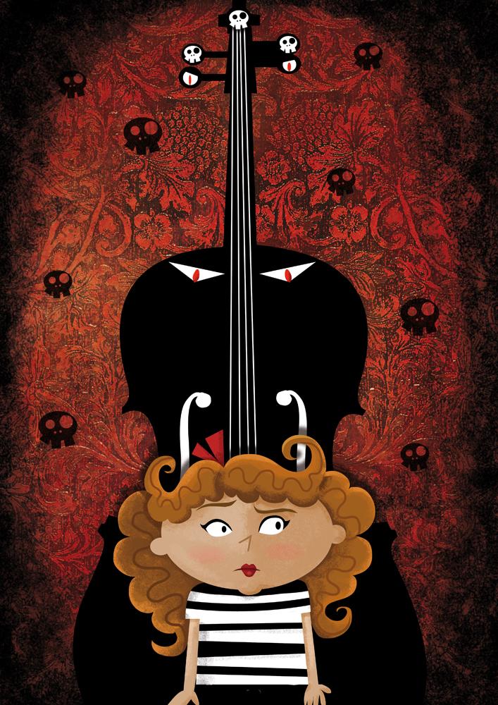 concert GigPoster orchestra milan