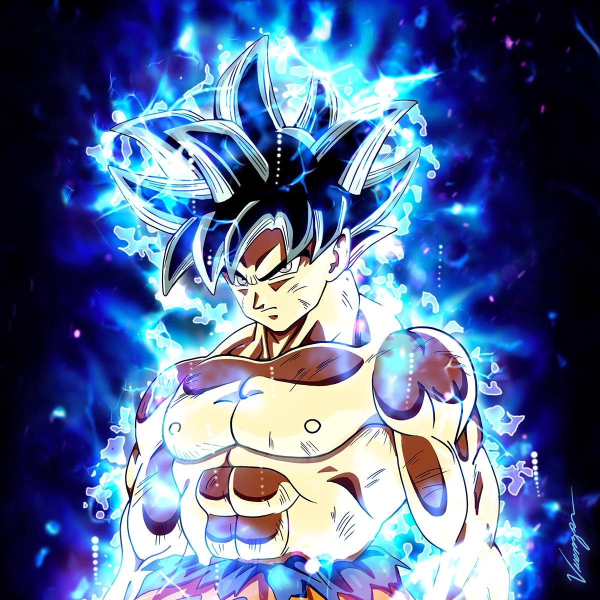 Goku Girl Fashion