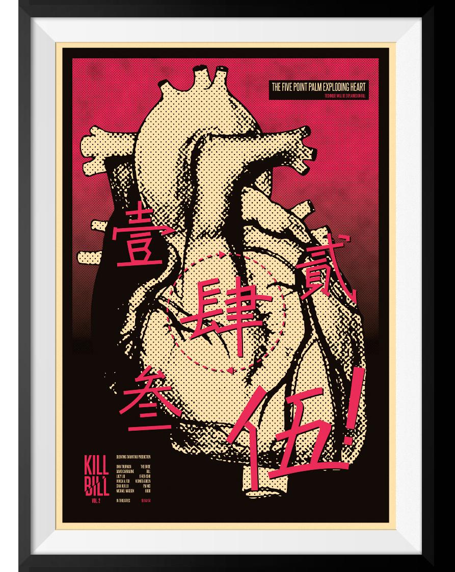 poster spoiler posters creative design Collection Starwars donniedarko lordoftherings art spoilers movie typo print sorry