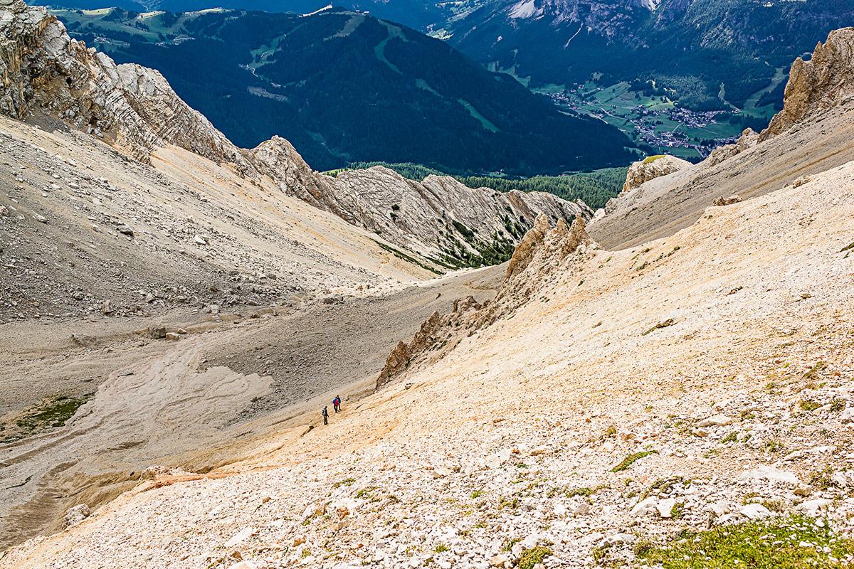 Adobe Portfolio Alta Badia Dolomiti dolomiten mountains alps berge rocks felsen   Klettern Bergsteigen