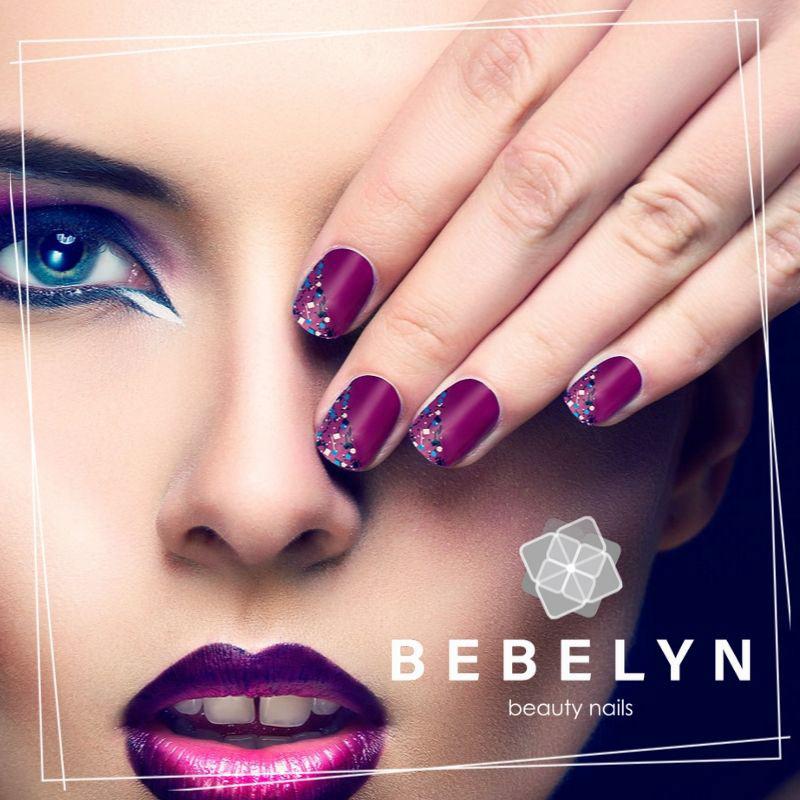 Image may contain: cosmetics, lipstick and nail polish