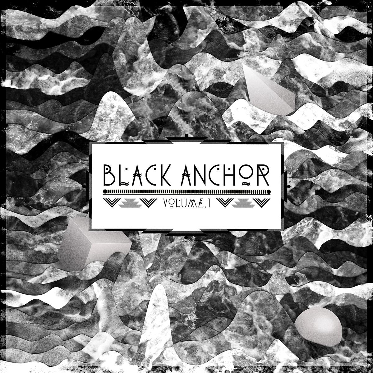 black anchor band barneau