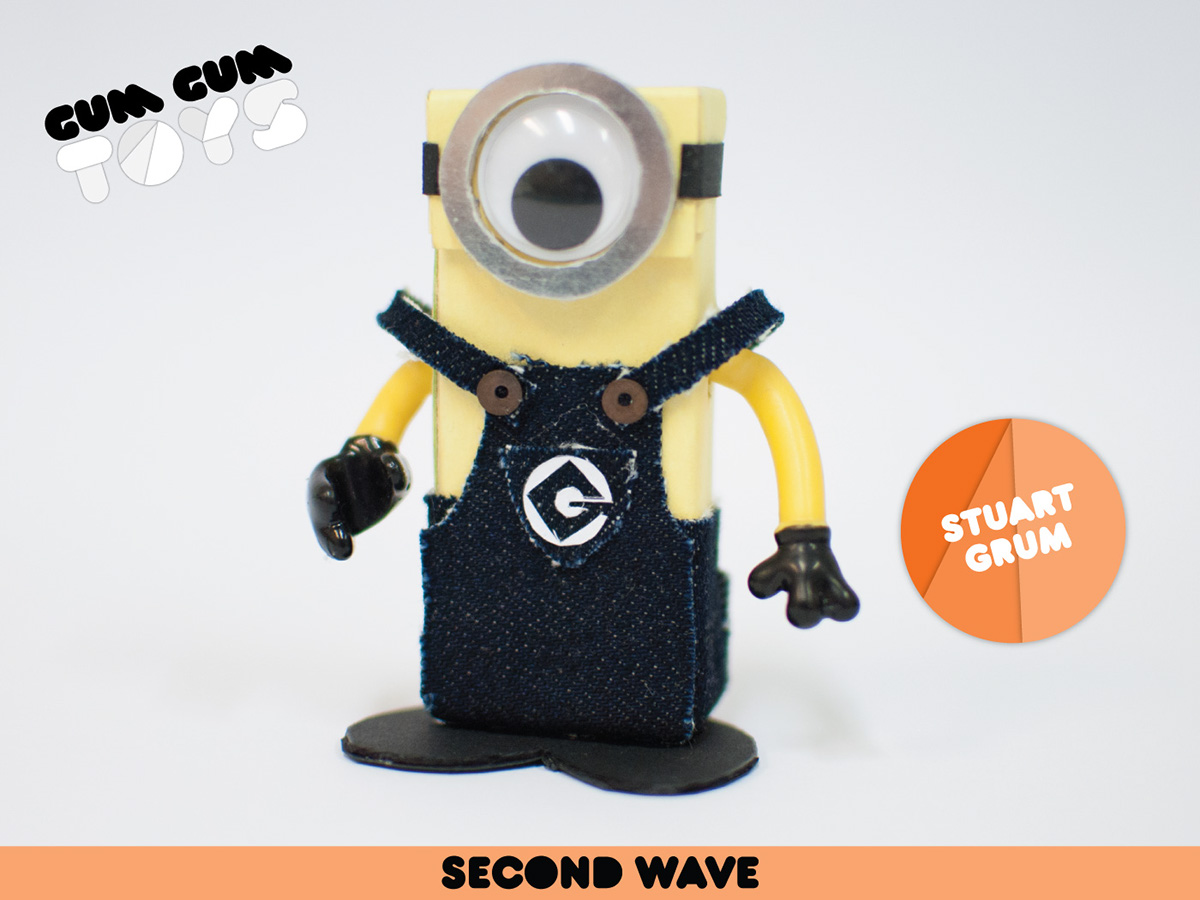Gum Toys 28